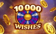 10,000 Wishes